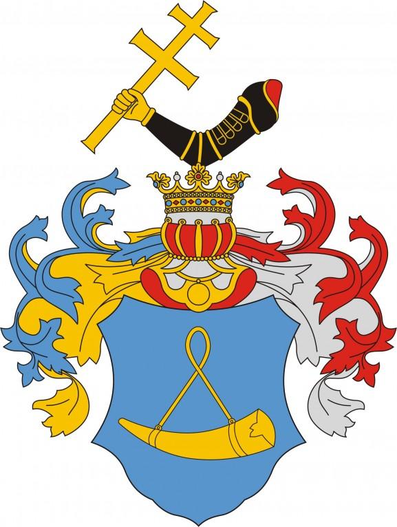 Jaszbereny címer